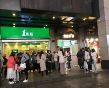 (出租)三天必租!学则路仙林大学城水立方沿街一楼 奶茶小吃神铺!
