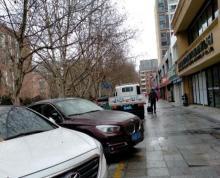 (出售)湖南路马台街闹市门面临主干道地铁口租金高人流量大可餐饮急售