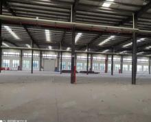 (出租)库房出租,总面积10万平米,一体化仓储,冷链一条龙
