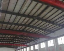 (出售)张家港东12亩 厂房1万平 机械车间7000平2800万含税