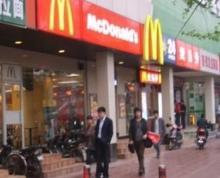 湖南路商圈云南北路迎街餐饮门面地段好适合各种行业经营直租
