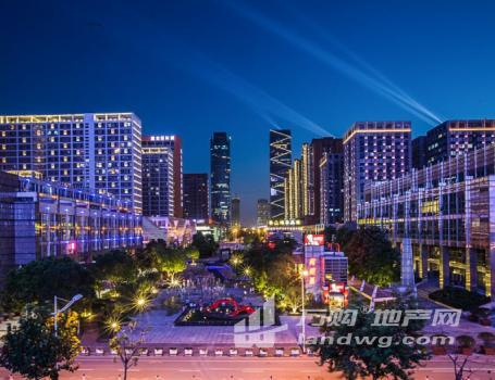 南京河西独栋商铺出售