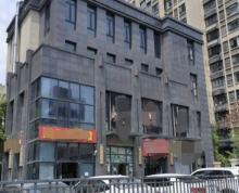 (出租)滨湖(政府版块)沿街商铺585平 餐饮娱乐培训租金价优