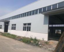 (出租) 出租海州洪门工业园新建厂房400-1500平米