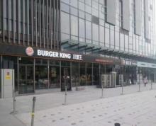 将军大道临街纯一楼 门宽20米 年租40万 房主急售