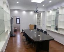 (出租)紫薇曼哈顿精装办公室出租,65平方2300一个月,朝南