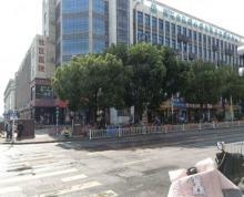(出售)洪武路一楼临街商铺 独栋总四层 可做重餐饮 带租约70万年