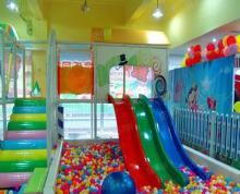 (转让)华夏润发生活购物广场200平儿童乐园转让