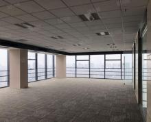(出租)金融城精装修大平层,220平,7万一年,随时看房!