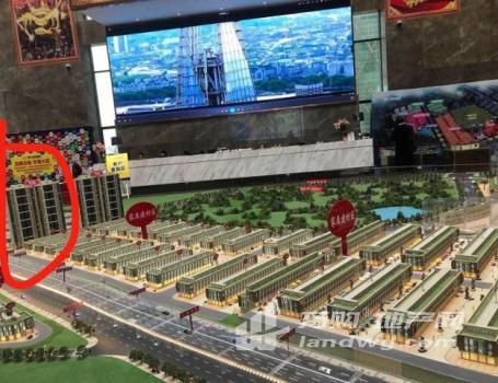 龙江 亚琦无忧城 商业综合体 133平米