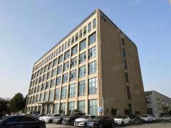 (出租)经开区香蒲路独门独院独栋办公写字楼10800平方可分租