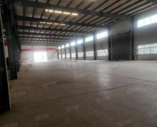 (出租)出租百家湖2500平单层高7米厂房报价36可进17米车