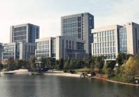 南京栖霞高新区控制性详细规划及城市设计整合