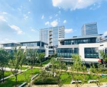 (出售)企业总部墅式科研办公楼,园区直接招商,位置好,花园式湖景办公