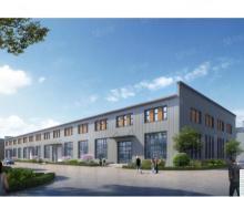 (出租)出租徐州厂房,标准框架厂房,8.1米高,有房产证