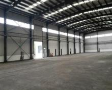 (出租) 江宁区平仓库带场地4000平米,可做堆场,快递中心