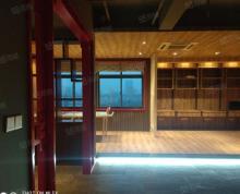 (出租)现代广场写字楼102平米精装中央空调双开玻璃门独立卫生间清爽