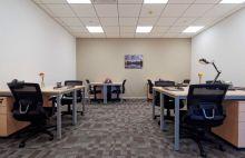 金陵亚太商务楼拥有属于你的高B格独立办公室租期灵活