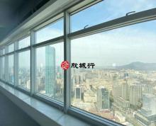 (出租)秦淮新街口 南京中心 1777平高区整层 交通便利 可分割