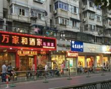(出售)铁心桥地铁口临街旺铺可做重餐饮行业广泛年租金30万每年递增7