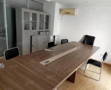 (出租)新出房源,东盛阳光大厦200平,四个办公室一个厅,带家具
