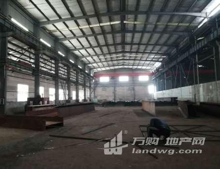 出租江宁淳化附近厂房,1500平,带10吨行车,交通便利