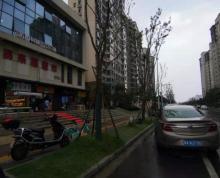 (出售)江宁东山临街门面 可中餐饮 旁边是在建的5号线 前景可观
