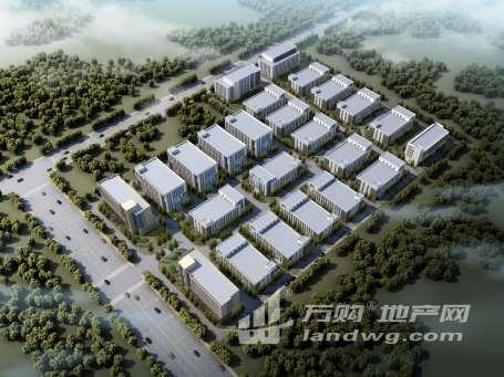 江苏可成科技园,市级重点项目