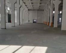 (出租)惠山区玉祁单层厂房6000方可装行车可分租大车进出方便形象佳