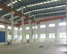 (出租) 将军大道秣陵禄口带行车新厂房 1600平米
