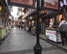 (转让)(同捷推荐)梁溪区南禅寺商城15平小吃店转让