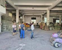 (出租) 胪厦工业区落地一楼标准厂房1600平单价25可通21米拖车