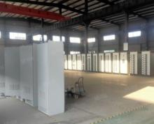 (出租)庐阳工业园标准钢构厂房1700平带行车出租另有1千平钢构出租