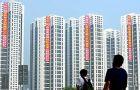 前4月碧桂园销售继续领跑,一二线城市土储降回50%以内