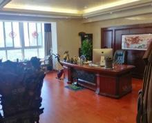 (出租)东区市政府旁,一品国际560平,带家具,厨房餐厅,独立门禁
