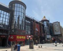 (出租)鼓楼云南北路沿街餐饮旺铺 7500月可双证可明火 有稳定客源