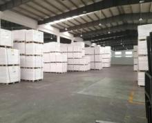 (出租) 一楼单层3700平米仓库