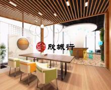 (出租)江宁新街口景枫 高端商务豪装带家具 管家式服务