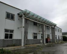 (出租) 科学园科宁路出租一楼2500平方仓库厂房层高8米