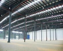 (出租) 禄口将军大道30000方高标准物流园区卸货平台仓库