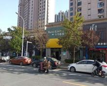 (出租)水渡口大道 弘辉首馥 商业街店铺 125平米
