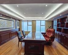 (出租)天鹅湖畔蔚蓝商务港1000平精装出租,全湖景 豪华装修