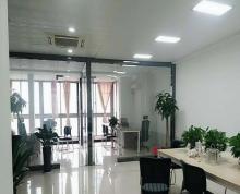 (出租) 华利国际 珠江路地铁口 办公 精装带办公家具 急