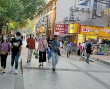 (出租)下马坊商业街 正街调整间 居民大学景区围绕 人气旺盛 租金低