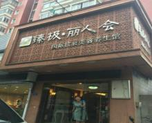 (出售)汉中门大街与江东路四叉路口纯一楼双门面出售