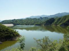 徐州市铜山县10000亩水源保护地
