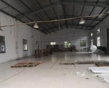 (出租)厂房3500㎡-砖混结构-层高6m-厂区9000㎡-人力丰富