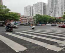 (出租)秦淮区程阁老巷与中山南路交叉口临街旺铺市口好流量大人气火爆