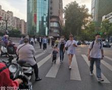(出租)珠江路北门桥 吸金旺铺 办公居民集中 适合饮品油炸小吃早餐