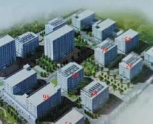 (出租)柏堰工业园,框架,独栋,毛坯,可以分租,部分精装办公室